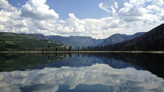 New Fork Lake Visit Pinedale WY