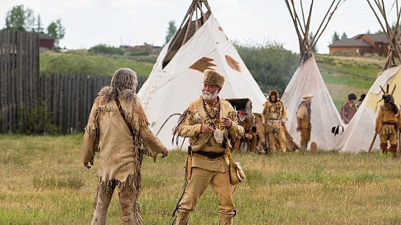 Fur Trappers - Visit Pinedale, WY