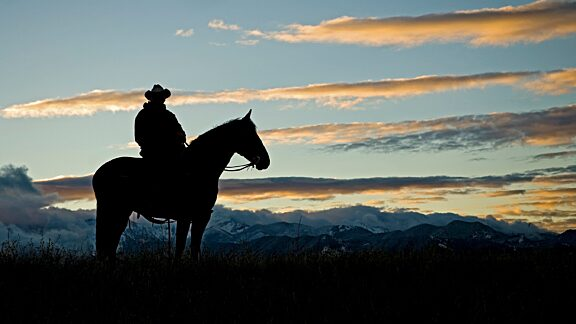 Mountain Cowboy - Visit Pinedale, WY