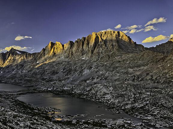 Titcomb Basin - Wind River Range, Pinedale, WY