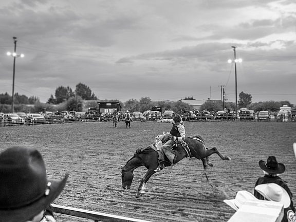 Green River Rendezvous Rodeo