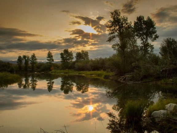 CCC Ponds Recreation Area - Visit Pinedale, WY