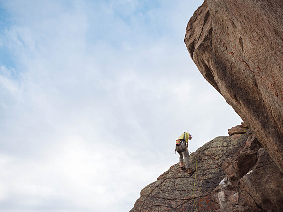 Climbing Visit Pinedale WY
