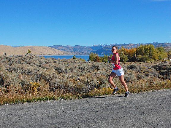 Pinedale, WY Half Maration