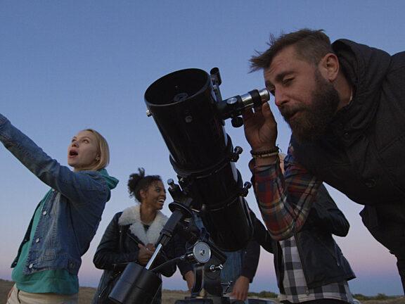 Stargazing Overlook Visit Pinedale
