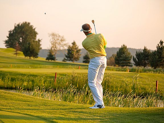 Summer Golf - Visit Pinedale, WY -