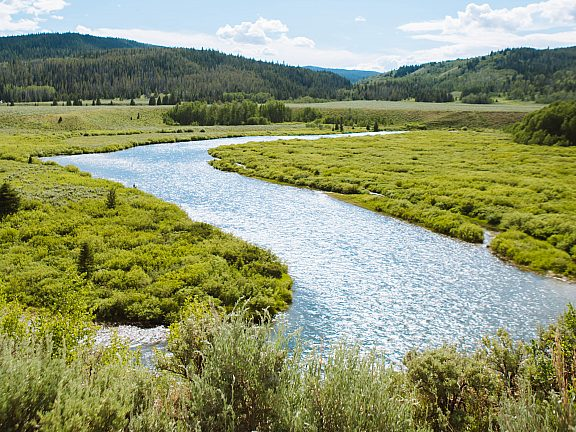 Green River - Visit Pinedale, WY