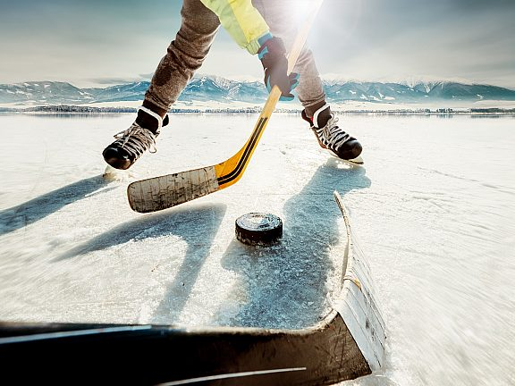 Hockey - Visit Pinedale, WY -