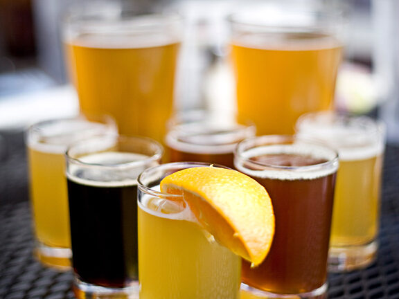 Wind River Brewing Company Visit Pinedale